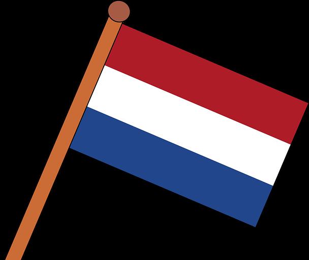 Darbas užsienyje Olandijoje