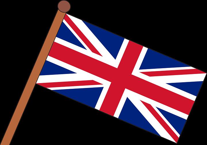 Darbas užsienyje Anglijoje