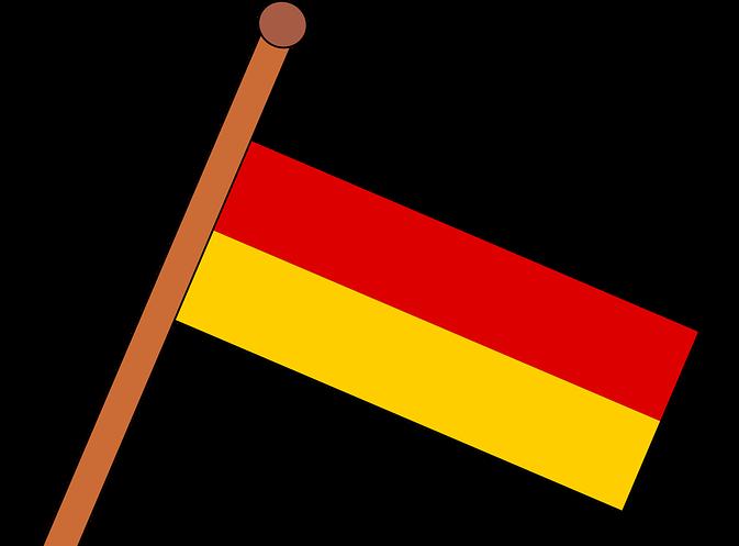 Darbas užsienyje Vokietijoje